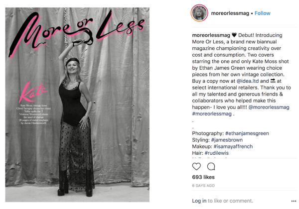 Creative fashion magazine names 68