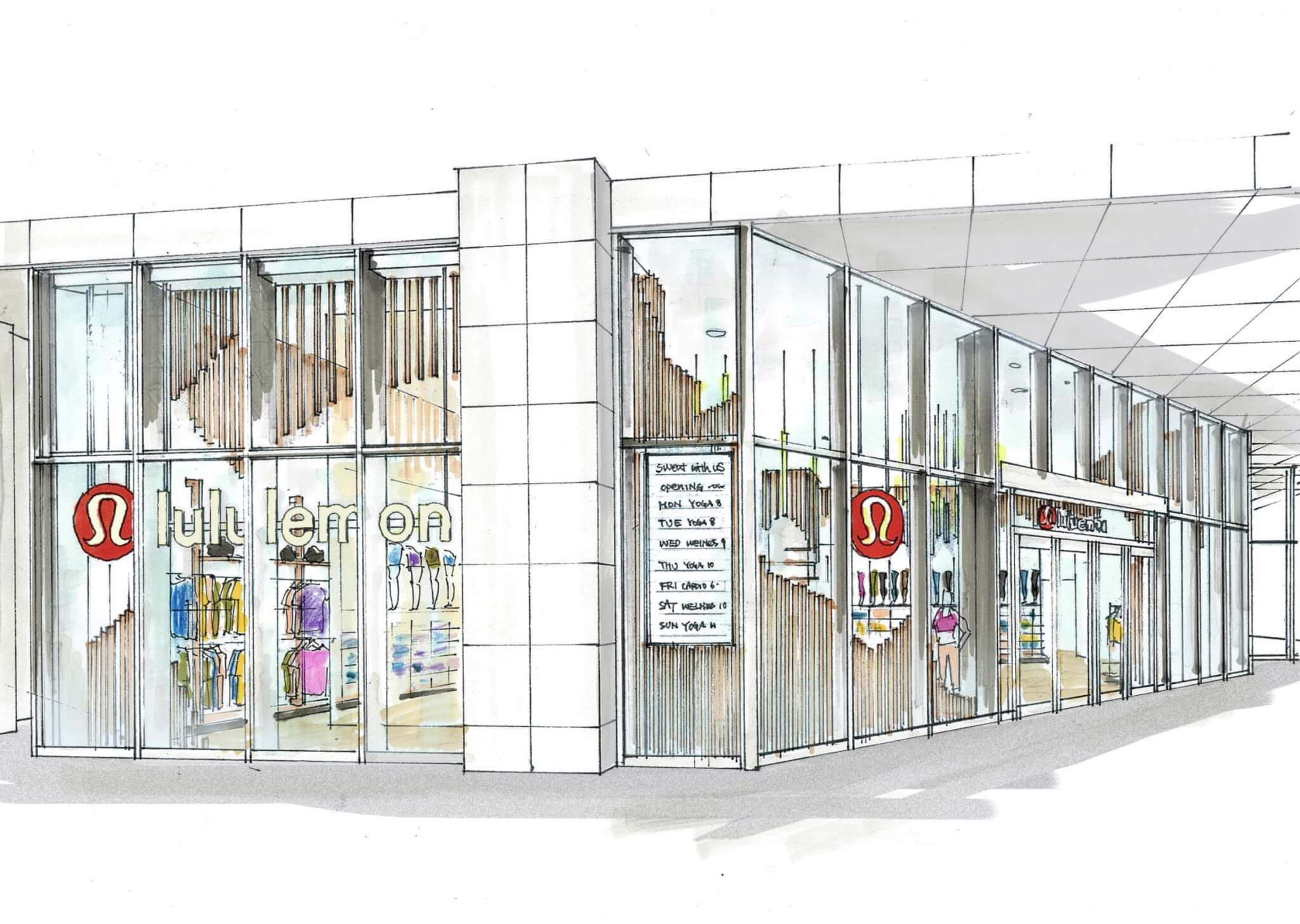 fb20a269a50f Harajuku and Osaka Shinsaibashi are currently holding showrooms and will  open in the Kansai region to further expand the community circle around ...